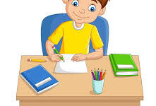 LOC At-Home Learning Plan